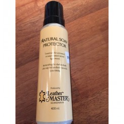 Leather Master - Natural Soap Protector