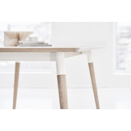 Haslev - Sleipner Spisebord