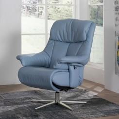 Cosyform læderstol - Himolla