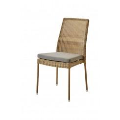 Cane-Line -  Newman stol, stabelbar (5436)