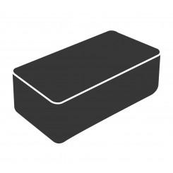 Cane-line - Cover 2 - Passer til spiseborde op til 280 cm inkl. 8 stole (5604)