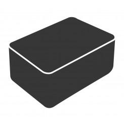 Cane-line - Cover 3 - Passer til spiseborde op til 210 cm inkl. 6 stole (5605)