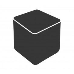 Cane-line - Cover 8 - Passer til spisestole (caféborde) (5609)