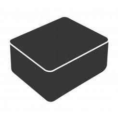 Cane-line - Cover 10 - Passer til spiseborde op til 160 cm inkl. stole (5610)