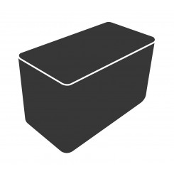 Cane-line - Cover 12 - Passer til 2-pers. sofa (5612)