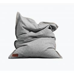 SACKit - SQUAREit Cobana - Light Grey