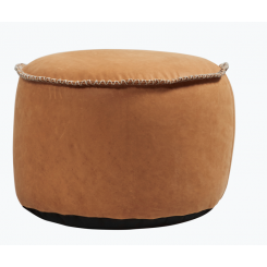 SACKit - RETROit Dunes Drum - Cognac